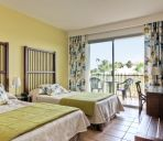 Vista esterna PortAventura Hotel Caribe - Theme Park Tickets Included