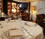 Restaurant Hostellerie des Guides