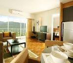 Chambre Kantary Hills Hotel and Serviced Apartments