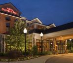 Vista esterna Hilton Garden Inn Nashville-Franklin Cool Springs