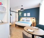 Business-Zimmer APPART'CITY CONFORT PARIS CLICHY MAIRIE
