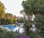 Außenansicht Ali Bey Resort Sorgun - All Inclusive