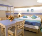 Family room Hotel Savica Garni Sava Hotels & Resorts