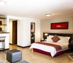 Suite LEBLON SUITES