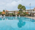 Außenansicht Quality Inn & Suites Kissimmee by The Lake