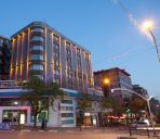 Außenansicht Kervansaray Bursa City Otel