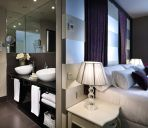 Room Eurostars Sevilla Boutique