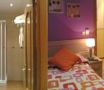 Kamers Luz Madrid Rooms
