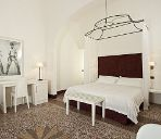 Suite junior San Miniato Hotel