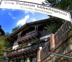 Buitenaanzicht Bilz-Pension