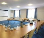 Conference room Hotel Wittorf