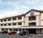 Exterior view Motel 6 Atlanta