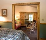 Zimmer EVERGREEN LODGE AT