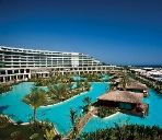 Außenansicht Voyage Belek Golf & Spa - All Inclusive Voyage Belek Golf & Spa - All Inclusive