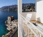 Room with terrace Residence Due Torri