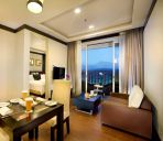 Apartament Aston Bogor Hotel and Resort