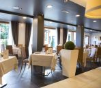 Restaurante Blu Hotels Natura & Spa