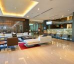 Hotelhalle Taipung Suites