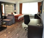 Junior Suite Best Western Plus Doha