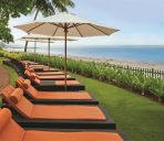 Vista esterna Grand Hyatt Goa