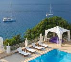 Camera con terrazza Lukka Exclusive Hotel - Adult Only