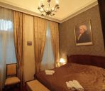 Room with terrace Mozart