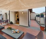 Zimmer Trevi Palace Luxury Apartments