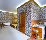 Junior Suite Apart Hotel Clumba Клумба