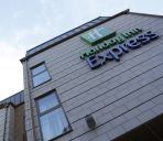 Außenansicht Holiday Inn Express WINDSOR