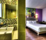 Chambre ibis Styles Kuala Lumpur Fraser Business Park