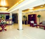 Hotelhalle Green Tree Inn Guanqian Jingde Road Express Domestic only