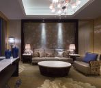 Suite junior Wanda Vista Changsha