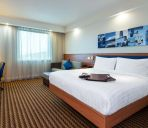 Zimmer Hampton by Hilton London Luton Airport