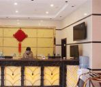 Lobby Green Tree Inn Chongqing North Railway Station Domestic only