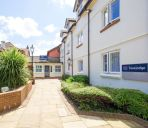 Buitenaanzicht TRAVELODGE CARDIFF WHITCHURCH