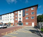 Außenansicht TRAVELODGE WARRINGTON GEMINI
