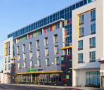 Außenansicht Holiday Inn Express NORTH HOLLYWOOD - BURBANK AREA