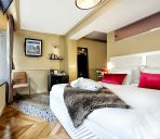 Business-Zimmer Montefiore 16 - Urban Boutique Hotel (ex Al Boutique Hotel)
