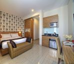 Suite Rasuna Icon Hotel