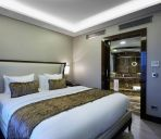 Suite DoubleTree by Hilton Istanbul Esentepe