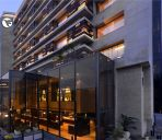 Exterior view Ghaziabad Fortune Inn Grazia - Member ITC Hotel Group
