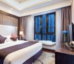 Suite Shenton Serviced Residence Chongqing Xiexin Mansion Branch