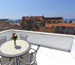 Zimmer mit Balkon Diocletian Heritage Hotel