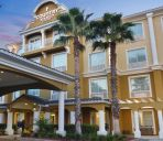 Außenansicht COUNTRY INN SUITES PORT ORANGE DAYTONA
