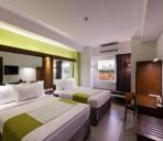 Chambre MICROTEL BY WYNDHAM ACROPOLIS