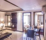 Suite familiale Y2 Residence Hotel