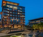 Vista exterior Courtyard Buffalo Downtown/Canalside