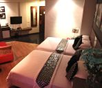 Business-Zimmer Arenaa Deluxe Boutique Hotel