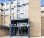 Außenansicht TRAVELODGE CAMBRIDGE NEWMARKET ROAD