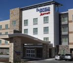 Außenansicht Fairfield Inn & Suites Omaha Papillion
